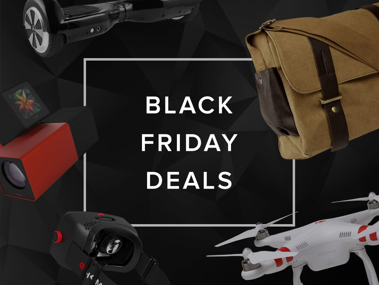 Daily Deals: Black Friday Sales