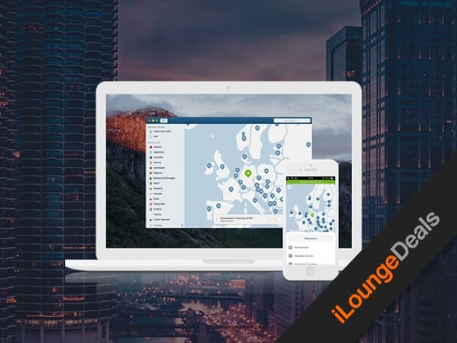 Daily Deal: NordVPN, Two-Year Subscription