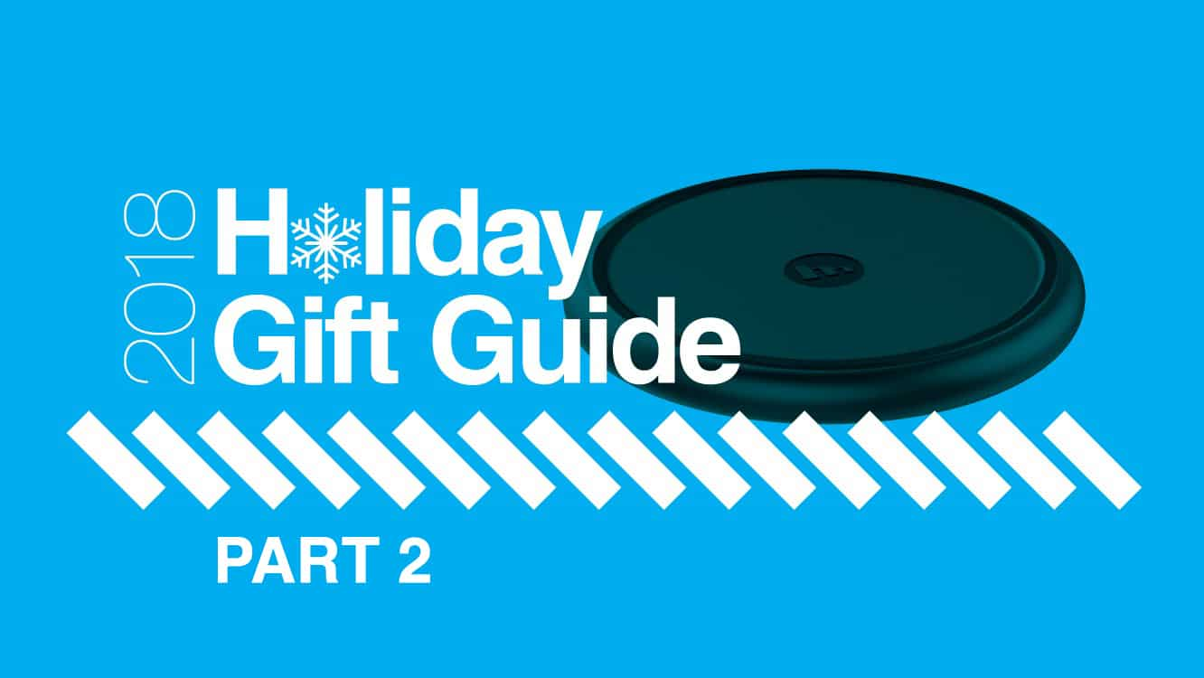 iLounge's 2018 Holiday Gift Guide, Part 2