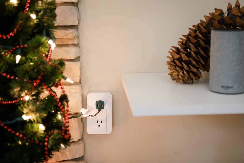 ConnectSense launches Smart Outlet²