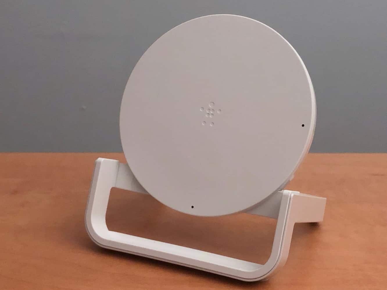 Review: Belkin Boost Up Wireless Charging Stand