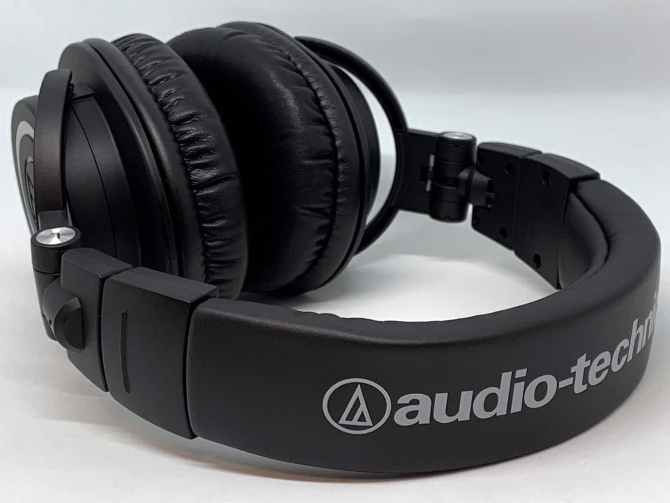 Review: Audio-Technica ATH-M50xBT