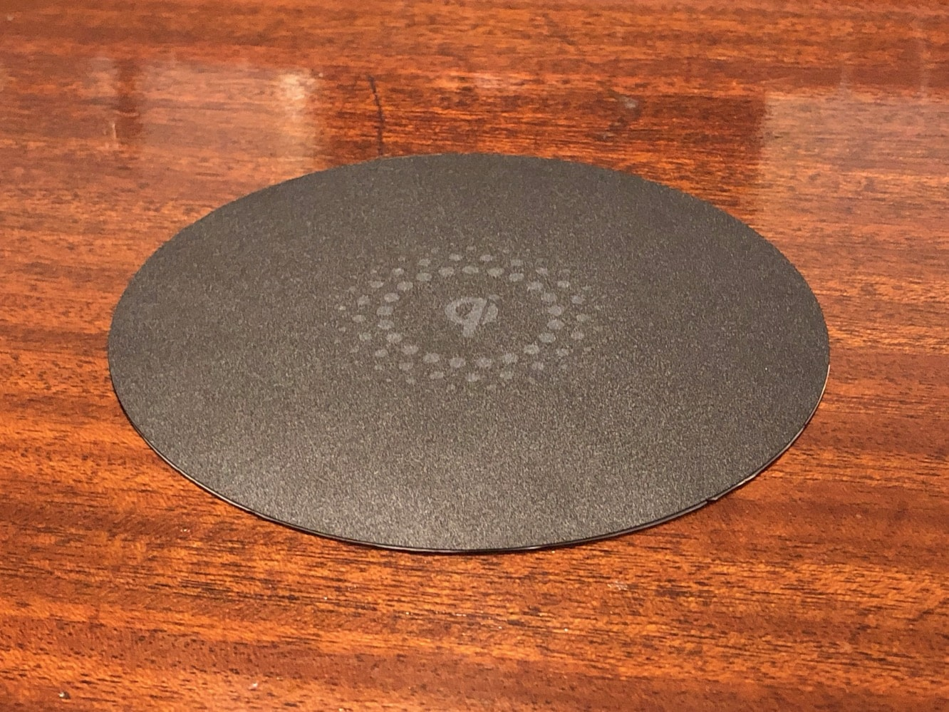 Review: Funxim Wireless Pro In-Table Wireless Charger