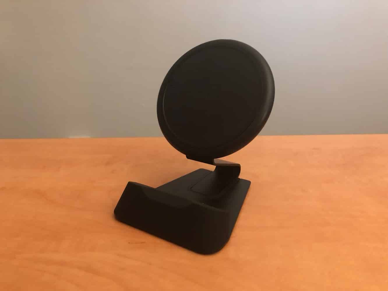 Review: Mophie Charge Stream Desk Stand