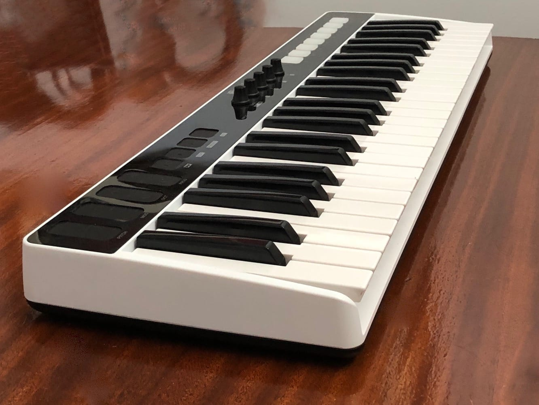 Review: IK Multimedia iRig Keys I/O