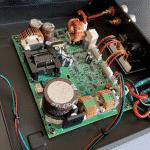 Emotiva PA-1 Speaker Amplifier Picture 3