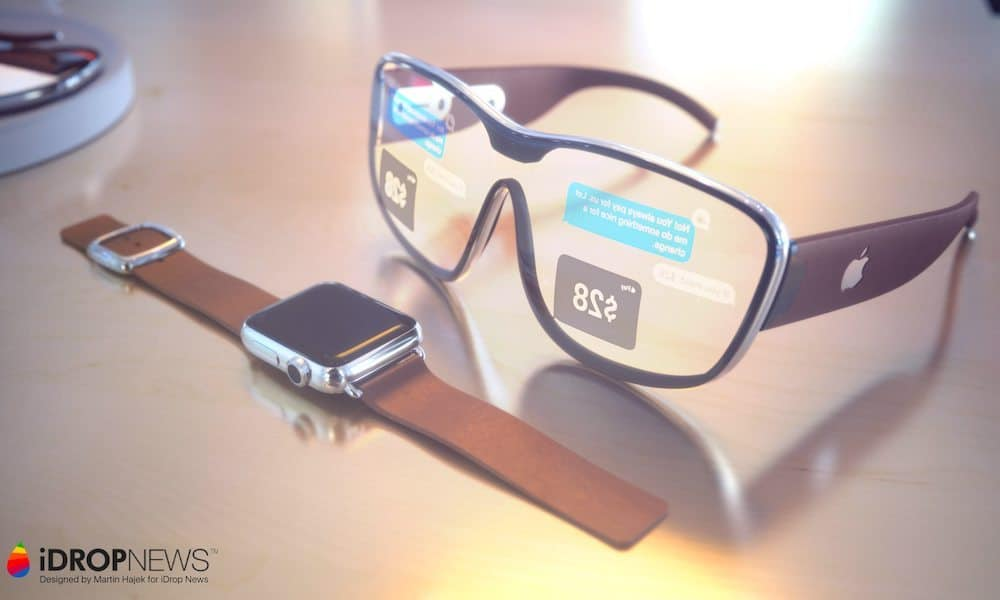 AR Glasses by Apple