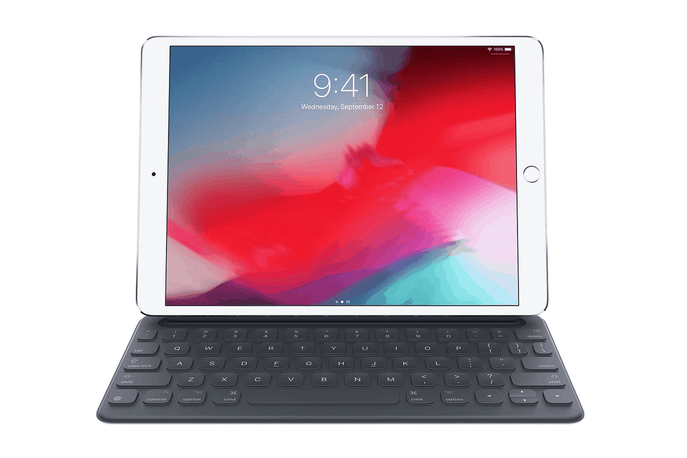 official photos 15ca5 074c3 Best iPad Air 2019 Keyboard Cases
