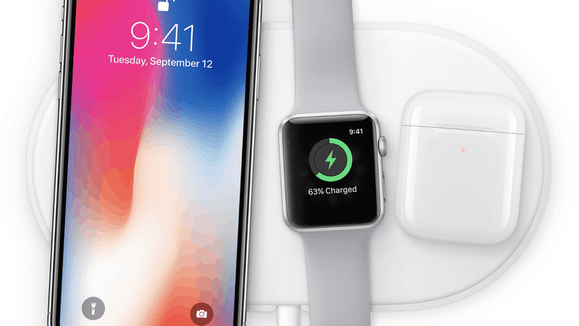 Apple cancels AirPower