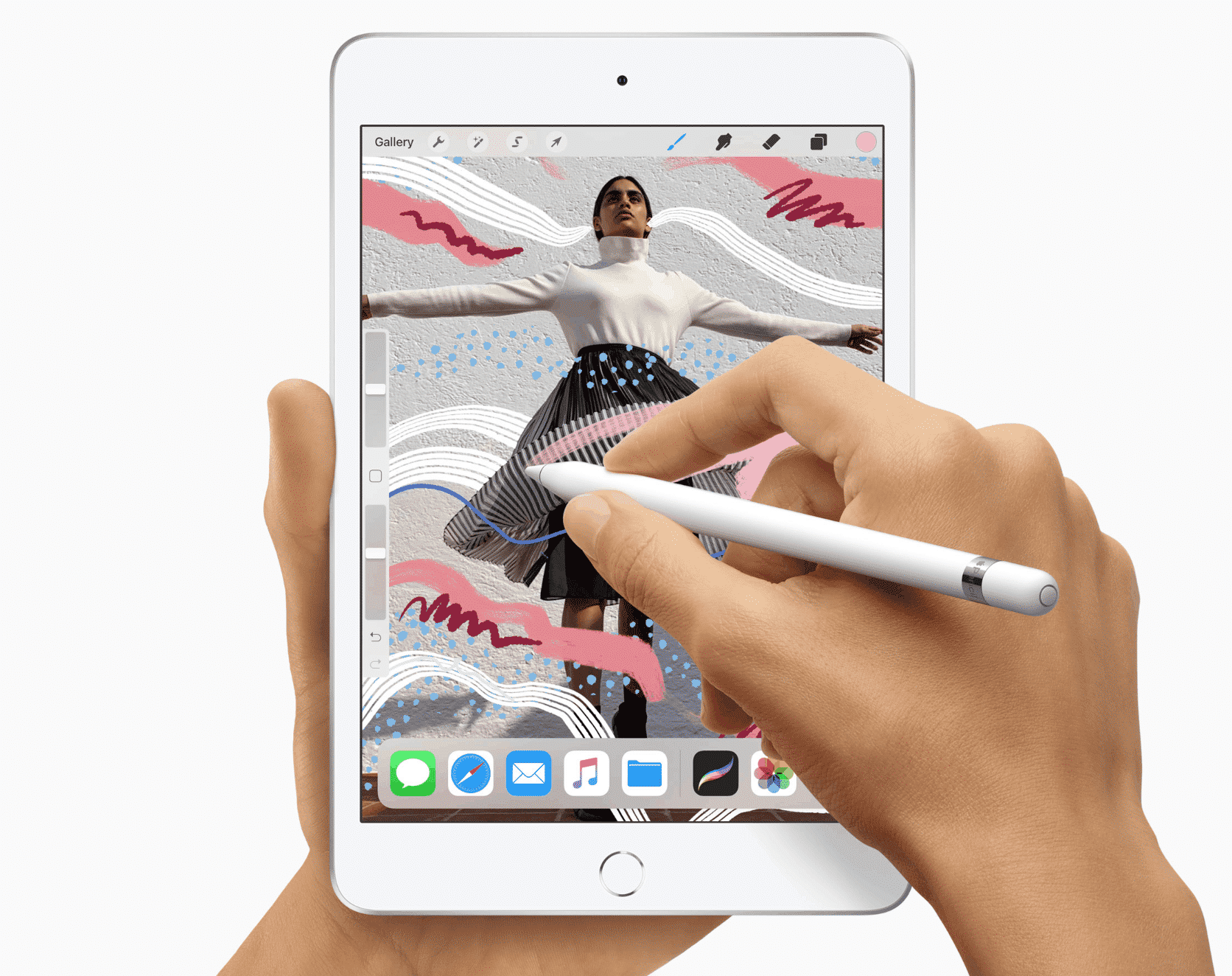 Apple releases the new iPad Air and iPad Mini 5
