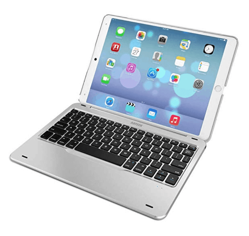 Arteck 10.5-inch iPad Air 2019 Keyboard Case