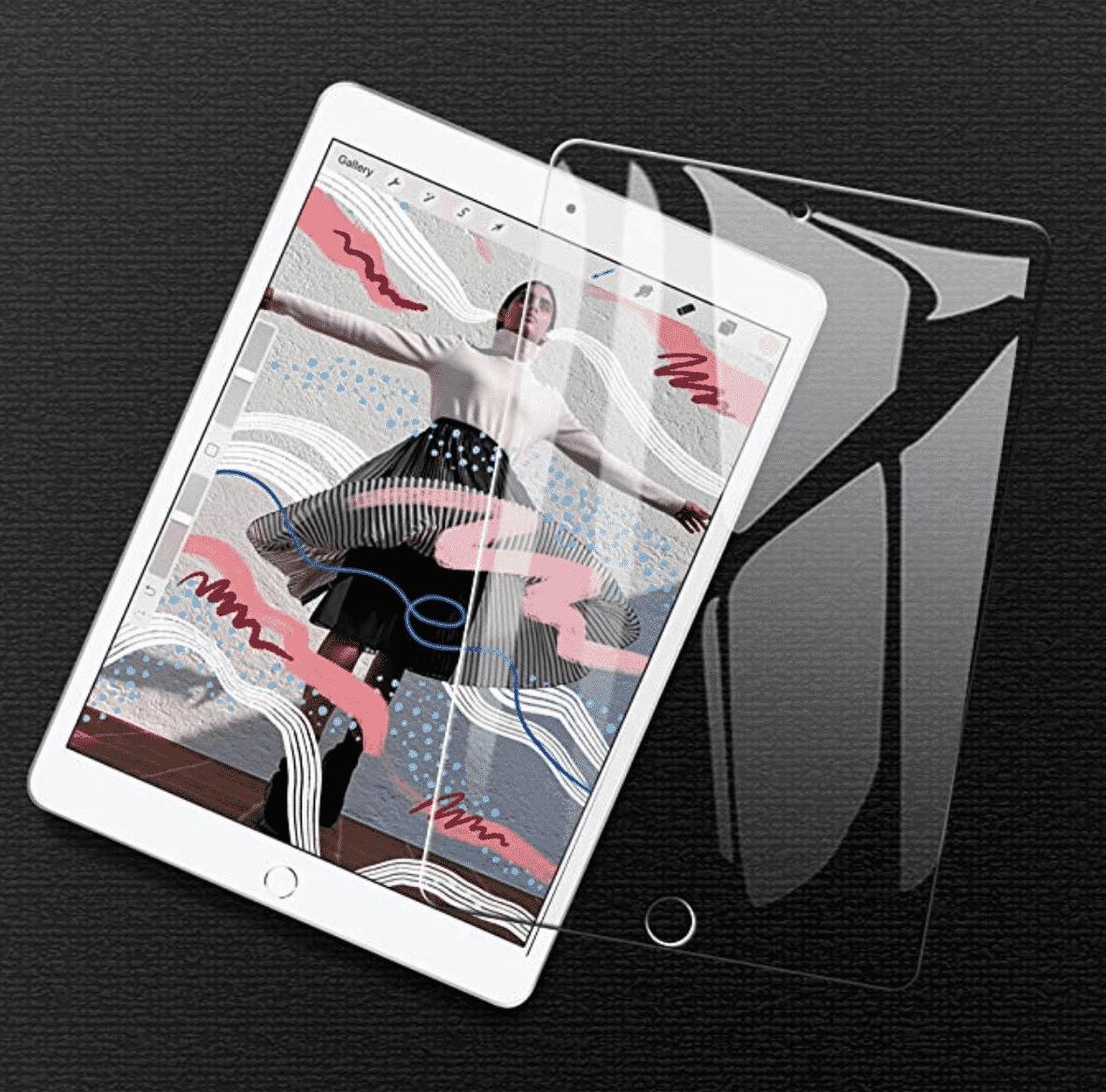 Avidet Screen Protector for iPad Mini 5