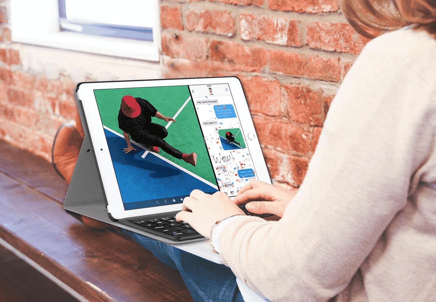 Best iPad Air 2019 Keyboard Cases