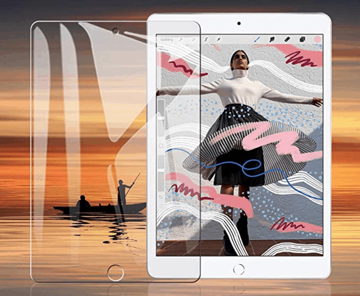 Best iPad Mini 5 Screen Protector