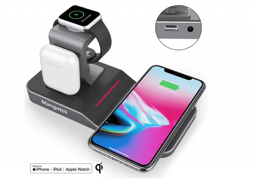 Airpower Alternatives Best Wireless Chargers To Buy In 2019