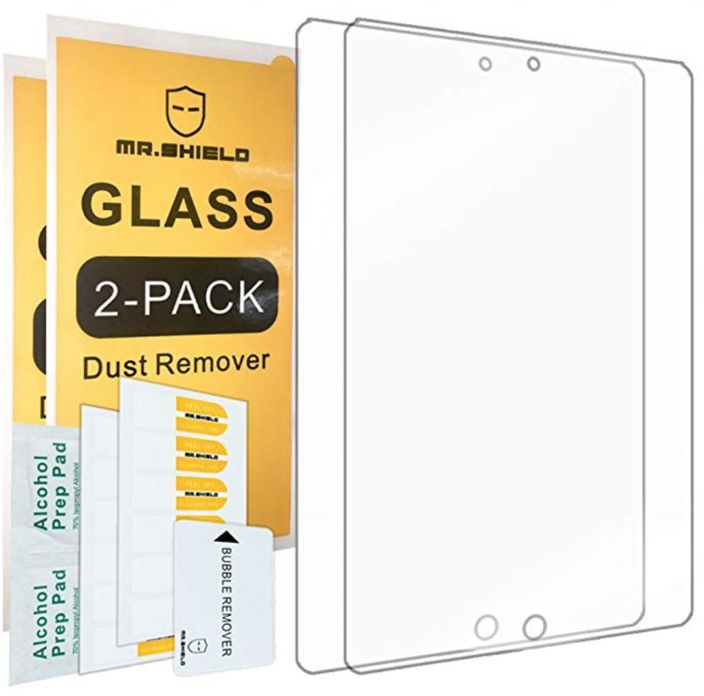 Mr Shield iPad Mini 5 Screen Protector