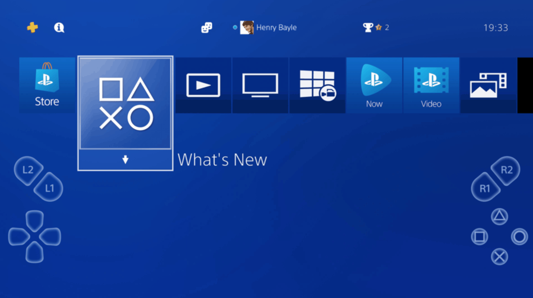 PlayStation 4 Remote Play Arrives On iOS Devices With Firmware Update 6.50