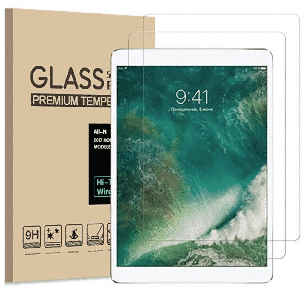 Pulen HD iPad Mini 5 Screen Protector