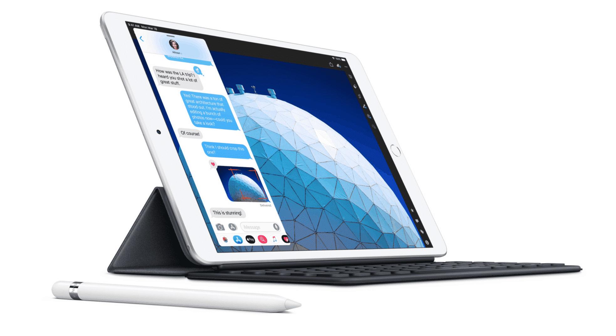 iPad Air Image 1