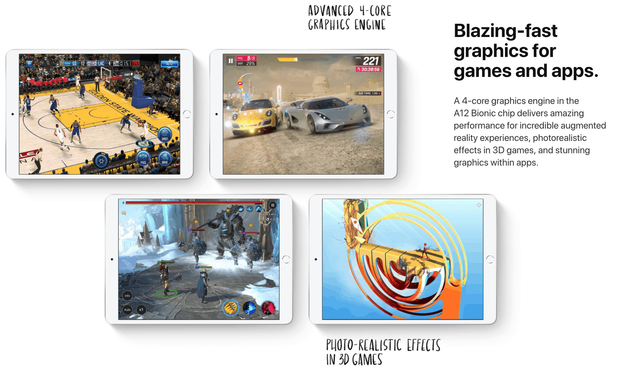 iPad Air Image 4
