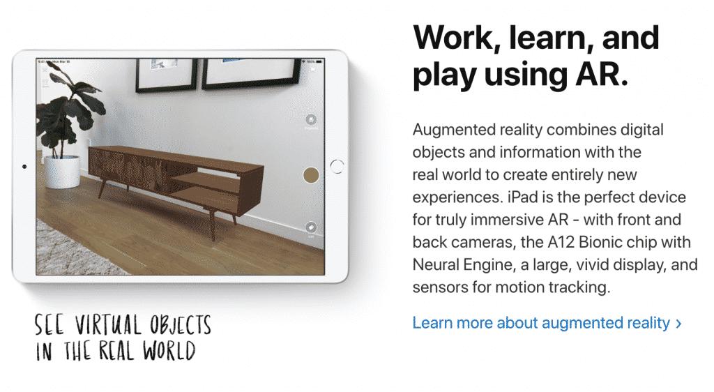 iPad Air Image 8