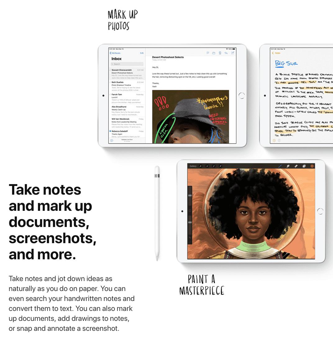 iPad Air Image 10