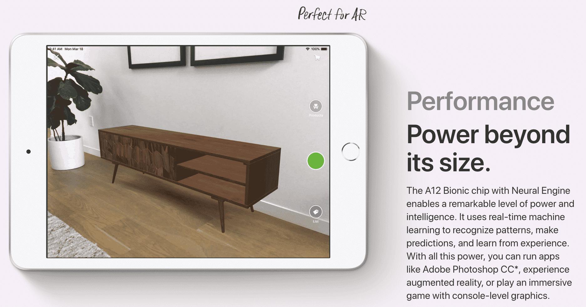 iPad Mini 5 Image 3