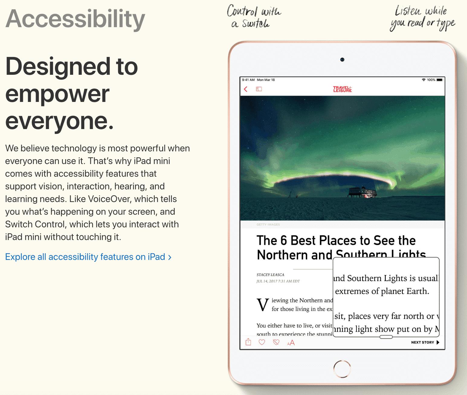 iPad Mini 5 Image 10