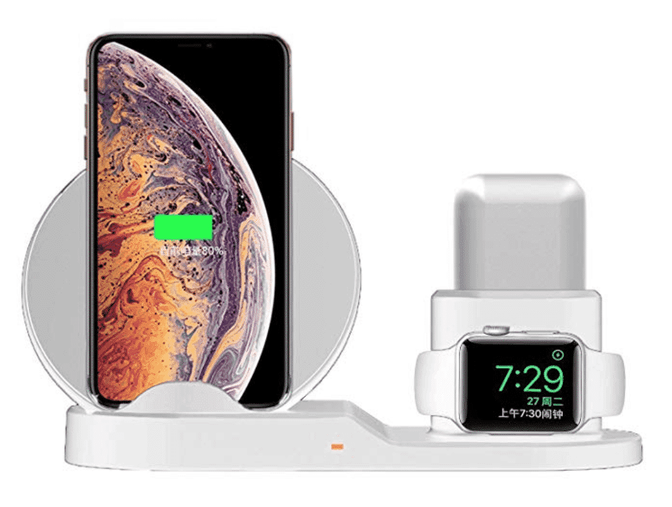 AirPower Alternative by TOOBOSS