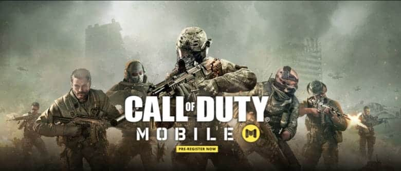 When is Call of Duty Coming to Mobile