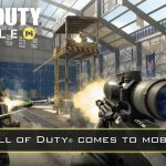 When is Call of Duty coming to mobile image 5