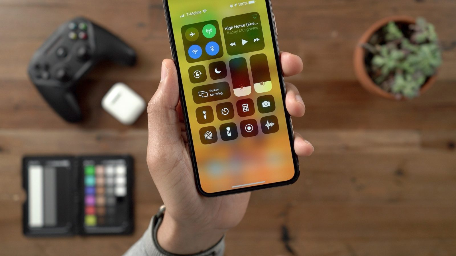 iOS 12.2 Public Beta 4