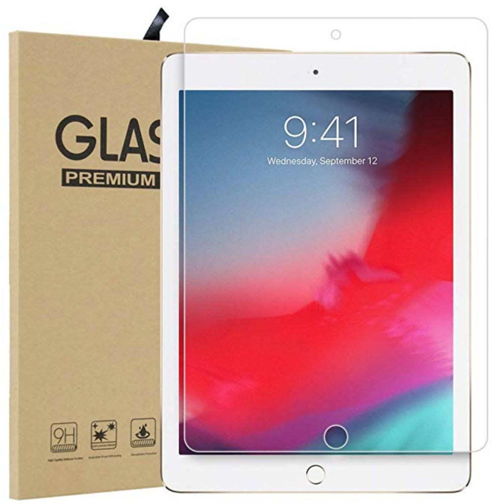 iPad Mini 5 Screen Protector by Qoosea
