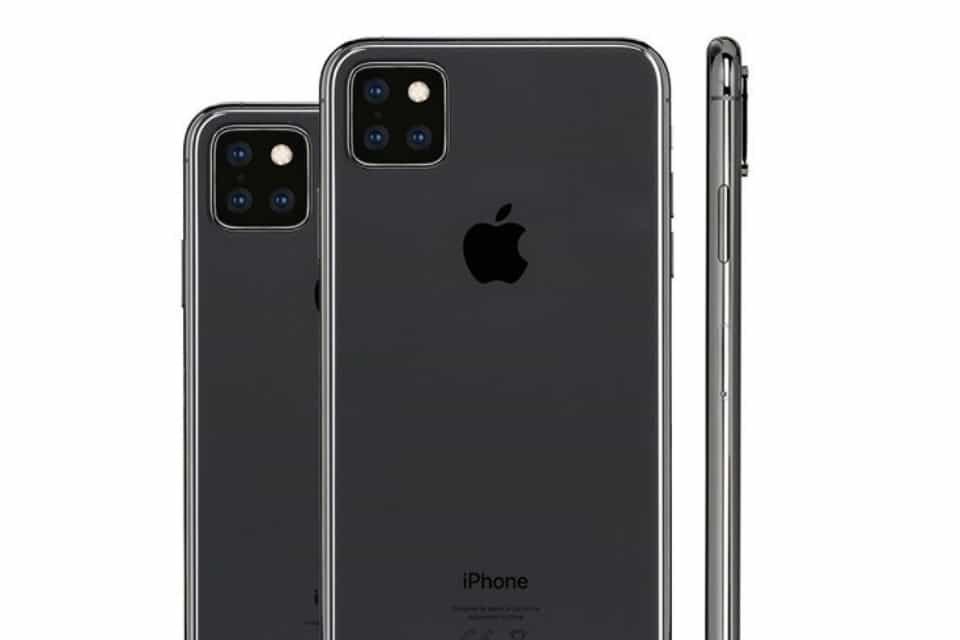 iPhone XI might get a Triple-lens Camera, Suggests Apple Leaks 1