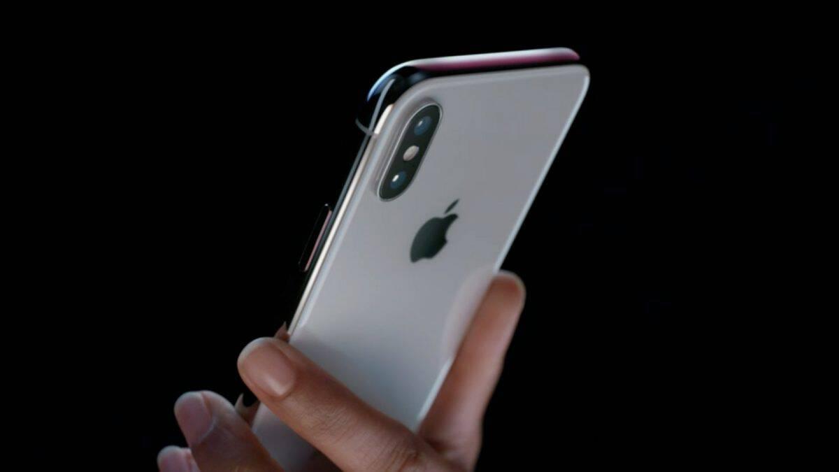 iPhone 11 [For representational purpose]