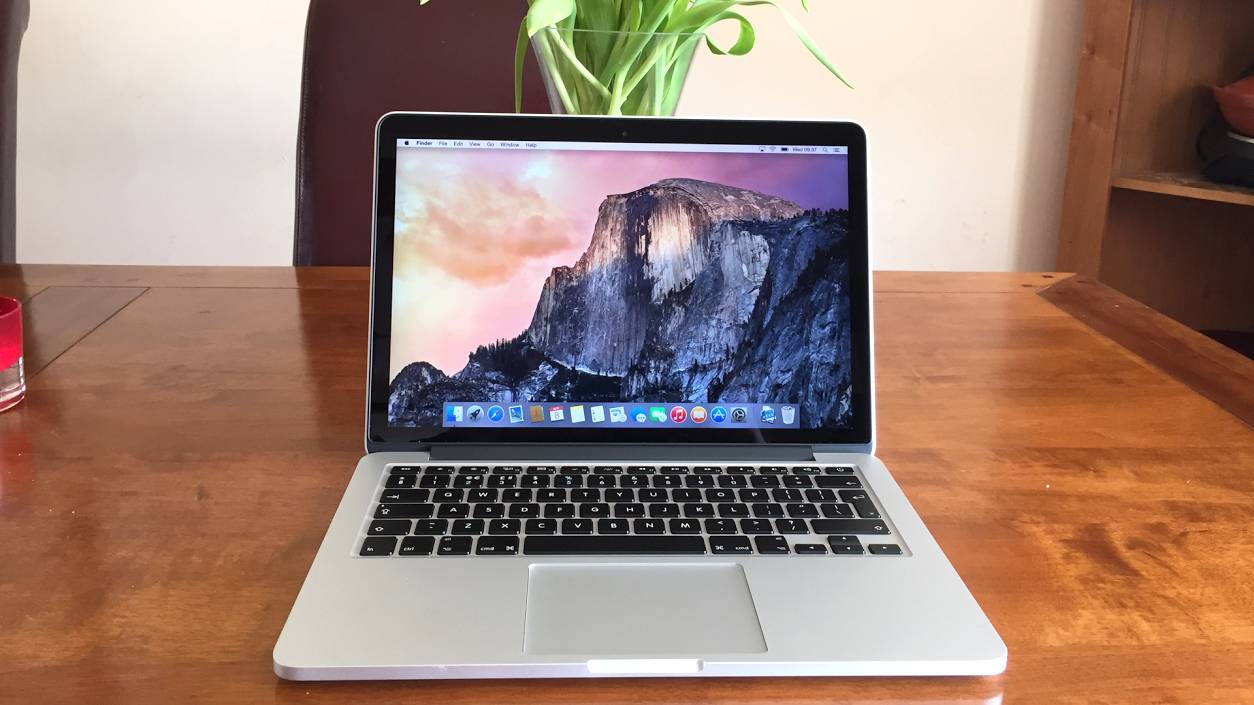 MacBook Pro guide