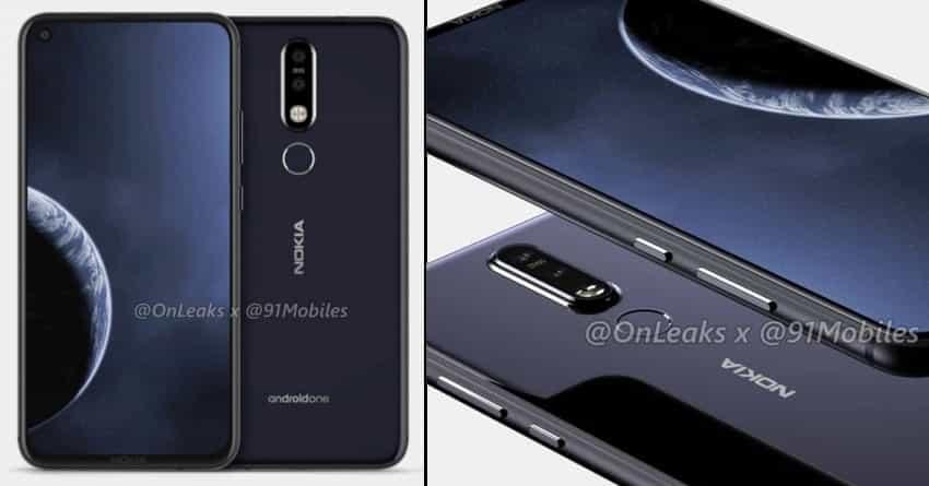 Nokia x71 and Nokia 6