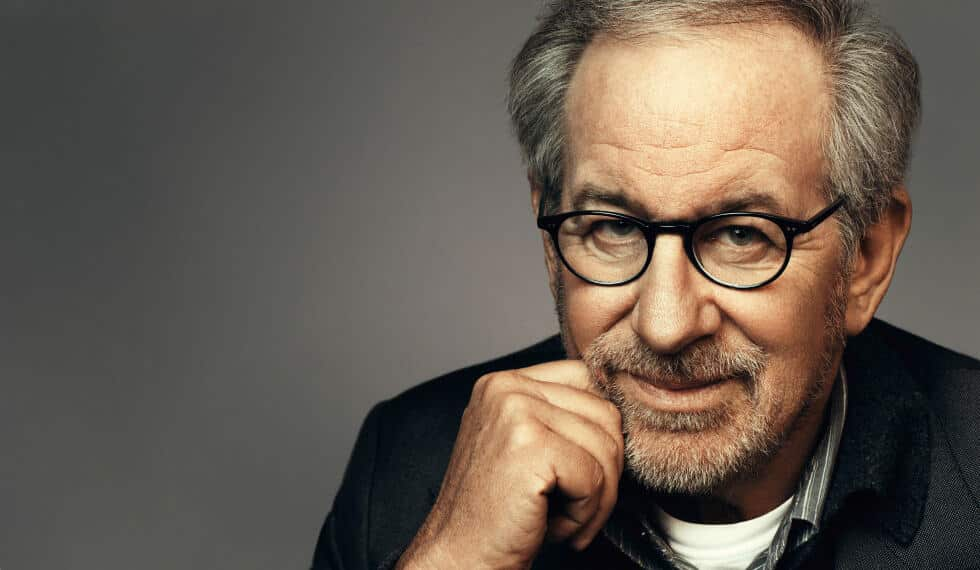 Steven Spielberg is working on an anthology series for Apple