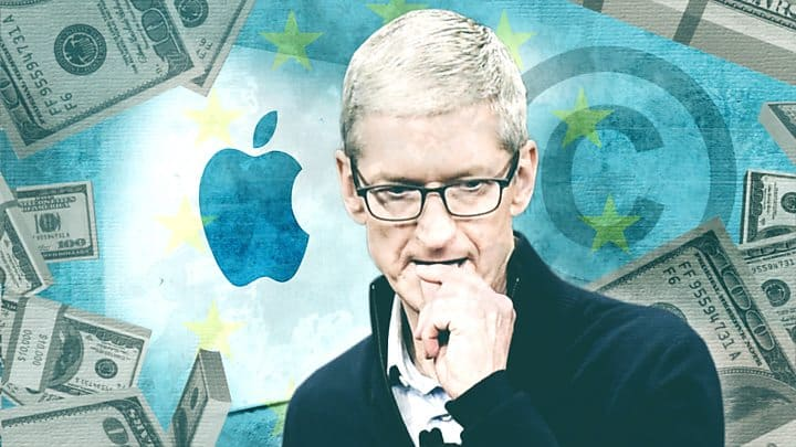 Apple makes more than $25 billion a year