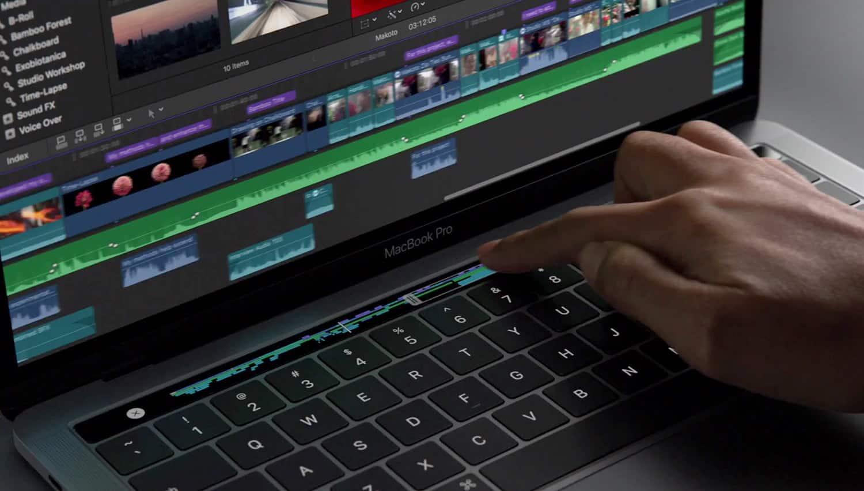 Apple should consider killing the TouchBar