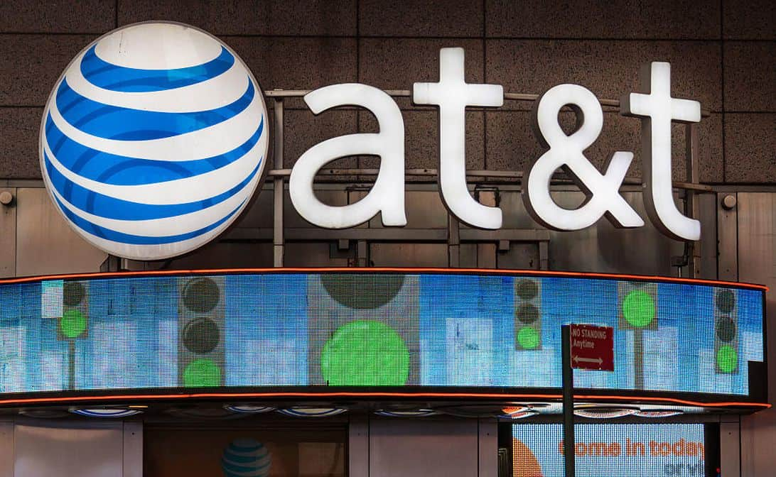 5GE iPhone on at&t
