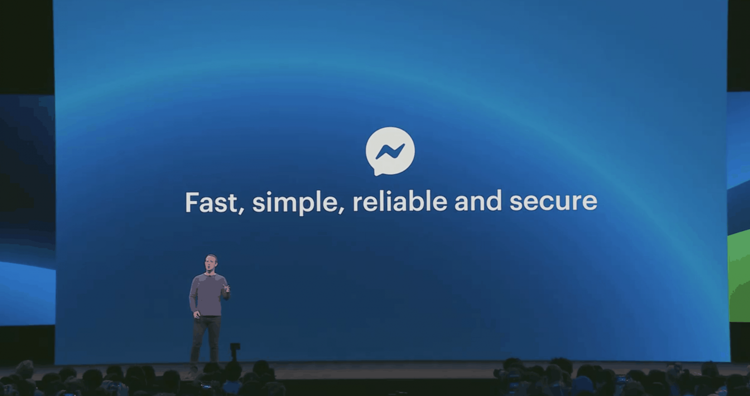 Facebook introduces its new design with Dark Mode for Web and Mobile