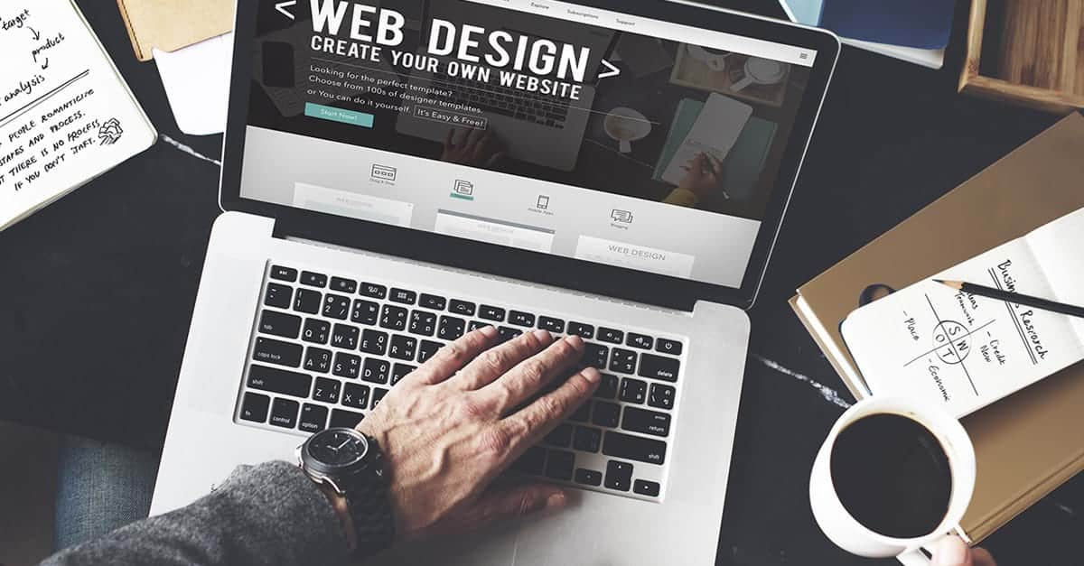 How To Easily Create Your Own Personal Website