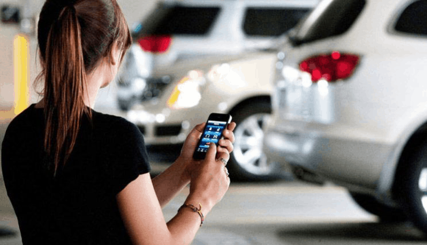 Top iOS Apps To Help You Find The Best Car Suited For You