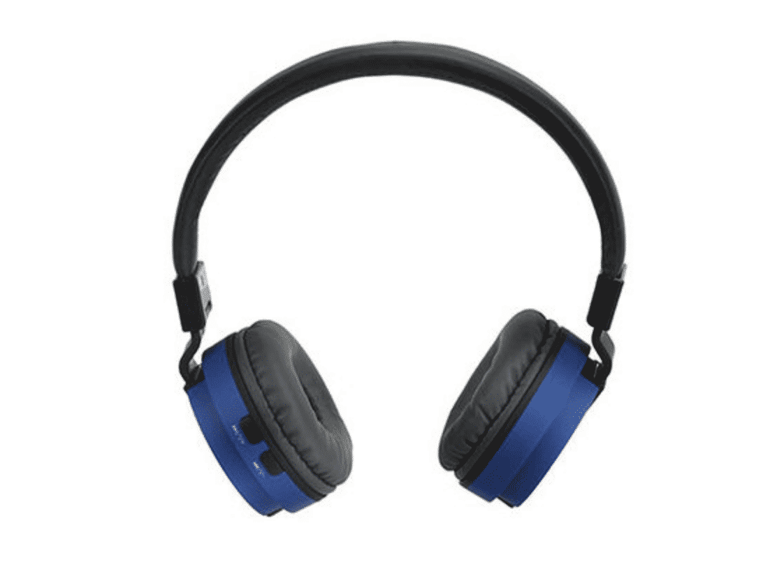 Z3N Over-Ear Bluetooth Headphones