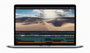 8 Core MacBook Pro