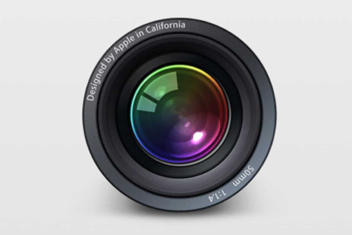 Apple Aperture macOS