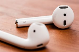 How to connect Apple AirPods to MacBook