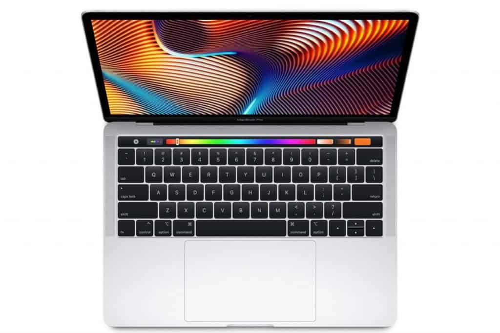 MacBook Pro Display Backlight Service Program