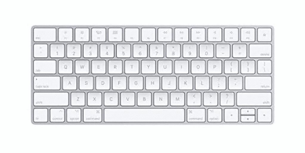 Magic Keyboard for iPad Mini 5 by Apple